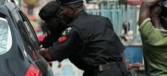 Receiving bribe brings bad luck, Enugu CP warns officers