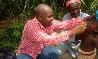 Valuable lessons from Nigeria's marathon effort to eradicate polio