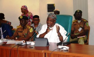 Aregbesola: We'll decongest prisons in six months