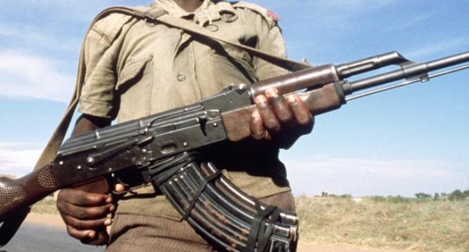 Gunmen kidnap RCCG pastor in Lafia