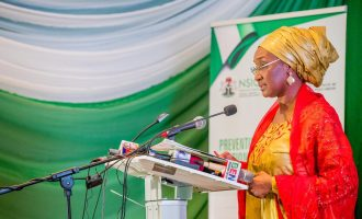 Sadiya Farouq: Over 40m Nigerians are unemployed