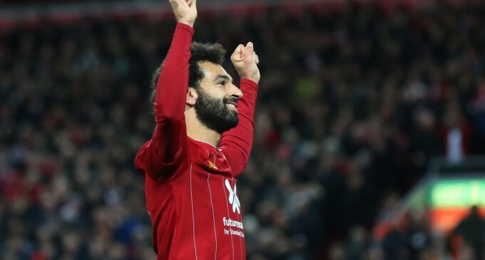 Salah rejected Real Madrid offer in 2018, says ex-Egypt assistant