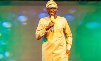 'A lot is happening in the backroom' — Sanwo-Olu speaks about his efforts