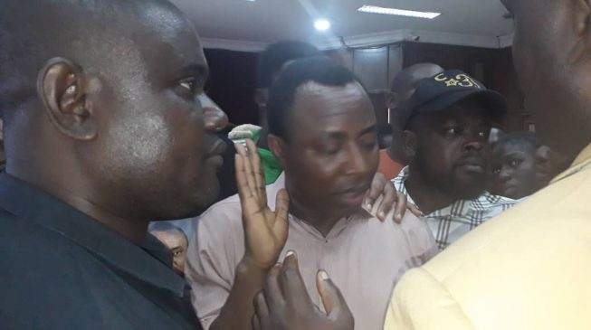 Sowore's release: Is DSS attempting to fabricate strange laws?