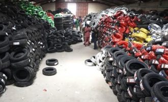 Contending with influx of substandard products