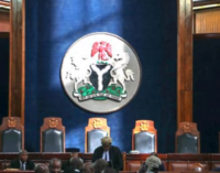 Anambra election: Supreme court to vote for the governor