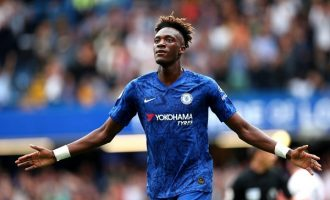 Tammy Abraham set to accept England over Nigeria