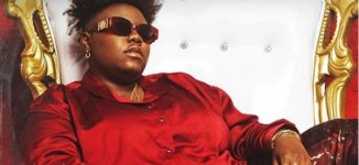 DOWNLOAD: Teni drops debut EP 'Billionaire'