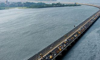 Third Mainland Bridge named busiest road in Nigeria with 117,000 daily vehicular traffic