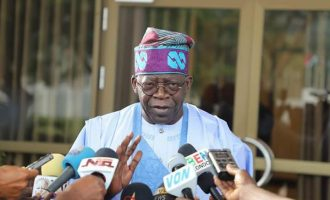 Lagos APC: Tinubu has what it takes to lead Nigeria