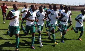 Nwakali, Awoniyi lead U23 Eagles in quest for Olympic ticket