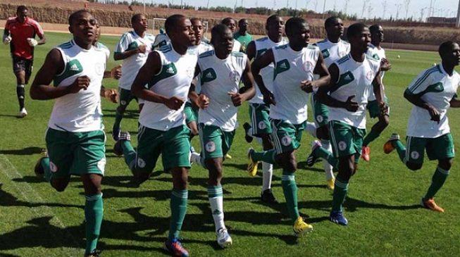 Nwakali, Awoniyi lead U23 Eagles in quest for Olympic ticket