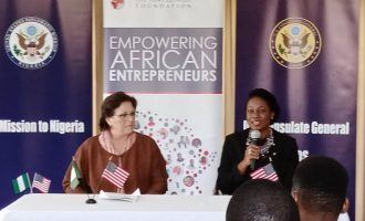 US consulate to support Tony Elumelu Foundation with $105,000 grant