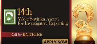 Wole Soyinka Centre now accepting entries for award
