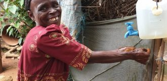 Rural women as catalysts to promote safe hygiene in Nigeria