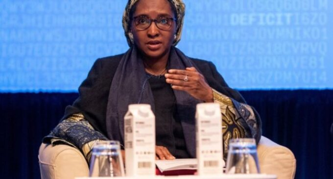 Zainab Ahmed: FG granted N341bn waivers in 3 years