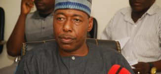 Zulum: Why I chose ex-Boko Haram stronghold as retreat venue
