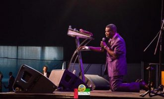 Adeboye: What my experience in the throne room taught me about holiness