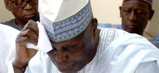 What Atiku can learn from President Jonathan in defeat