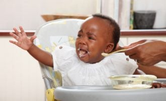 Five Nigerian foods that can help your toddler gain weight