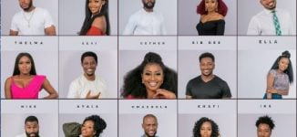 Mercy, Tacha, Mike… here are the most talked-about 2019 BBNaija housemates