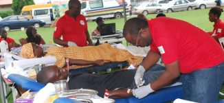 Regular blood donation reduces risk of heart attack, says NBTS
