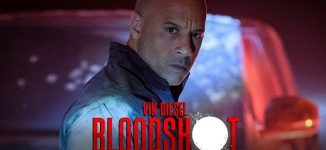 WATCH: Vin Diesel returns from dead in 'Bloodshot' trailer