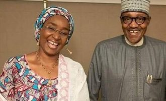 'First lady admin and academics' – rumour of Buhari marrying another wife sparks frenzy