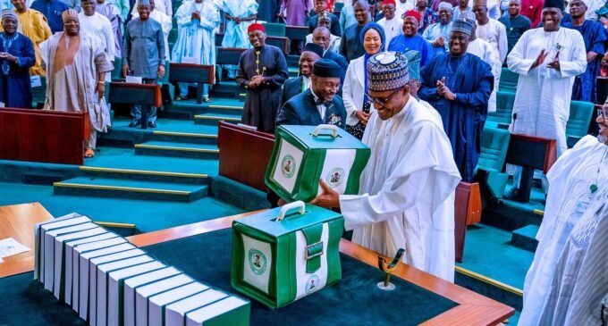 Yam, egg, milk, fish now exempted from VAT — highlights of 2020 budget