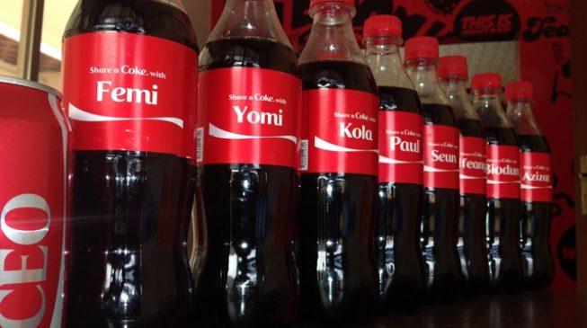 FG mulls new tax on Coke, Bigi, other soft drinks