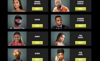 Davido, Wizkid, Yemi Alade nominated for E! People's Choice Awards