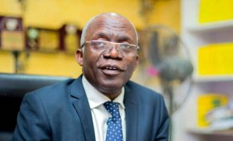 Falana asks Ehanire to publish full report on investigation into 'strange deaths' in Kano