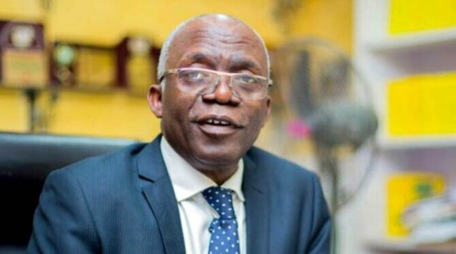 Falana writes Lawan: No need for loans if we recover $103bn oil sale loss