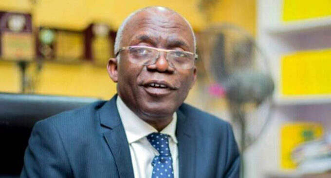 Falana to DSS: Why deny court invasion after apologising to the judge?