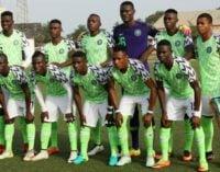 Nigeria draw S'Africa, Ivory Coast in 2019 U23 AFCON