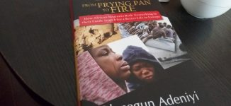 In memory of brother, Adeniyi to release online edition of book