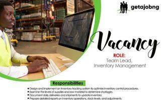GetaJob Nigeria launches online recruitment portal