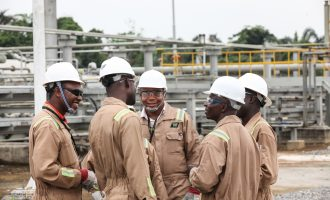 EXCLUSIVE: Nigeria in trouble over another sloppy gas deal