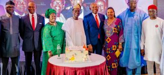 UBA assures customers of strong corporate governance as Jamodu bows out