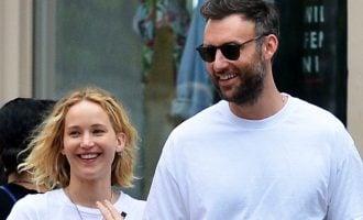 Jennifer Lawrence, 'Hunger Games' star, set to wed Cooke Maroney