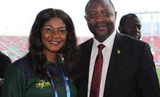 Dare appoints Mary Onyali, ex-sprinter, as special adviser