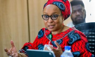 Maryam Uwais: 80% of social investment funds from recovered Abacha loot