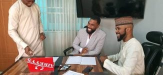 BBNaija's Mike signs deal with Banky W's management