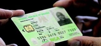 NIMC: Over 700,000 e-ID cards yet to be collected