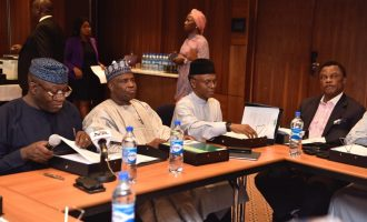 'FG's agreement with labour not binding on us' — governors speak on new minimum wage