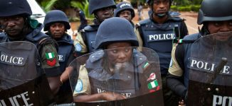 Abducted senior police officer regains freedom