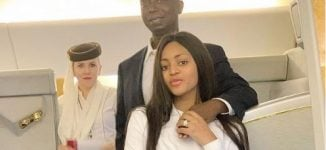 'She wanted to marry young' – Regina Daniels' mum backs her union with Ned Nwoko