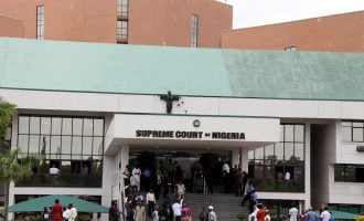 How it went: Supreme court hearing on Atiku/Buhari appeals