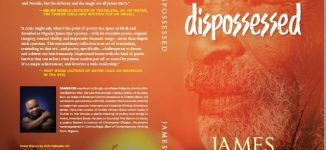 'Dispossessed:' James Eze's metaphors of innocence, transgression and atonement