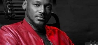 2Baba: Nigeria's system a total joke… criminals have hijacked the country